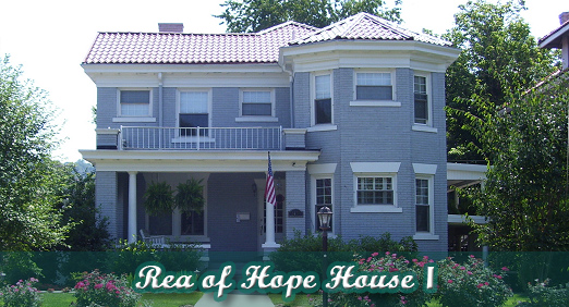 Rea of Hope House 1